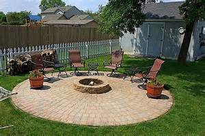 Outdoor fireplace plans do yourself diy fire pit 15 home design