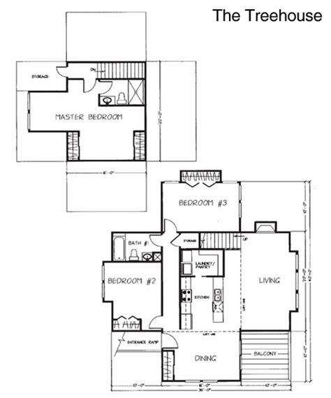 treehouse floor plans tree house floor plans 171 home plans home design