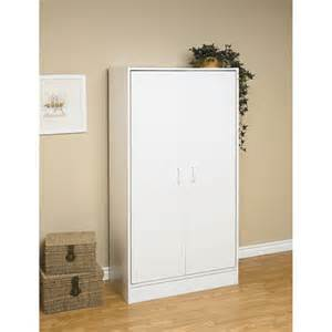 Door Storage Cabinet 2 Door Storage Cabinet Furniture Walmart
