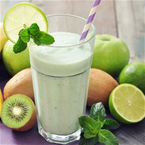 Lime And Kiwi Detox Drink by Kiwi Lime Apple And Mint Juice Delivery Recipes