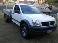 2010 holden rodeo holden rodeo overview cargurus