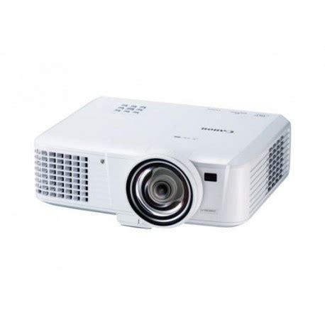 Projector Epson X300 projector canon vl x300