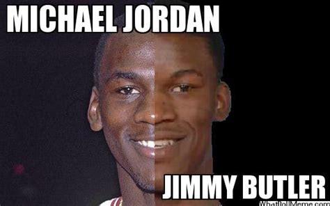 Meme Jimmy - jimmy butler meme