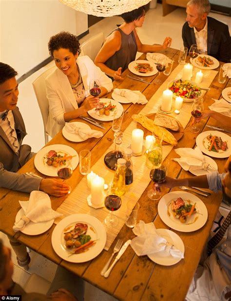 dinner breakers the secret to throwing the dinner revealed