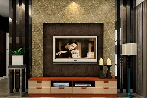 tv wall design 2015