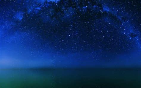apple wallpaper cosmos wallpaper for desktop laptop mf28 cosmos night live