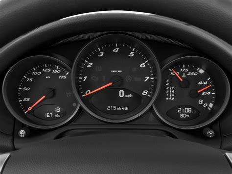 buy car manuals 2009 porsche 911 instrument cluster image 2008 porsche boxster 2 door roadster instrument