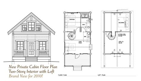 Cabin Floor Plans Loft Cabin Floor Plan With Loft Pdf Plans Cabin Plan With A Loft Freepdfplans Woodplanspdf