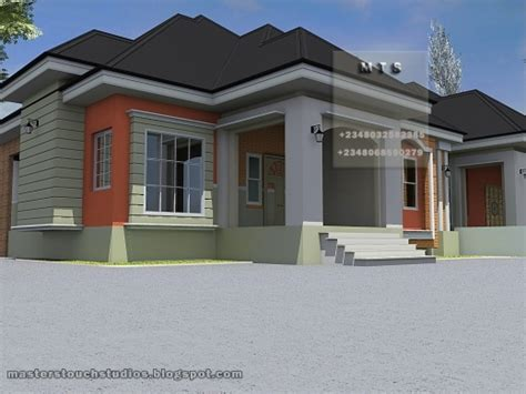 free 3 bedroom bungalow house plans wonderful 3 bedroom bungalow floor plan nigeria bedroom