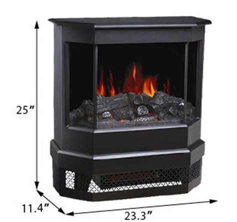 comfort smart electric fireplace comfort smart freestanding electric stove cfs 760 1