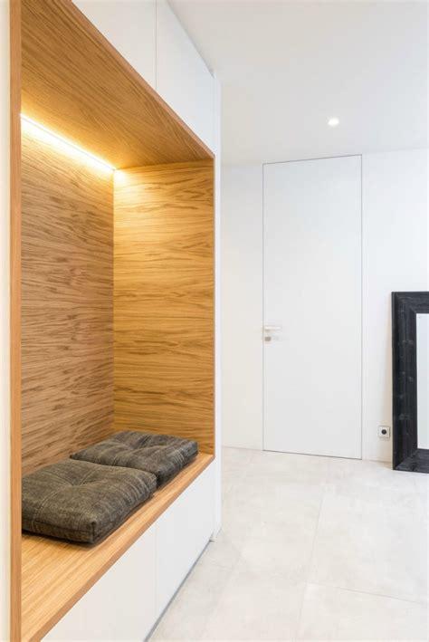 modern apartment  prague boasts distilled industrial chic