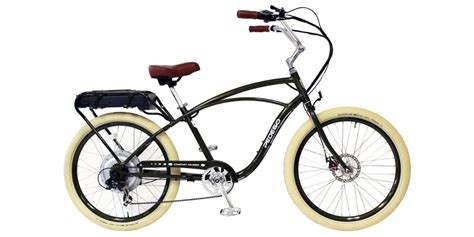 comfort bike reviews pedego classic comfort cruiser review prices specs
