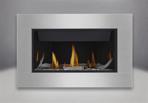Napoleon Gas Fireplace Prices by Napoleon Ascent B36 Direct Vent Gas Fireplace