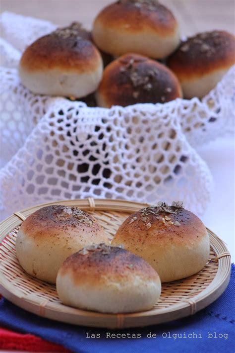 con sal y pimienta panecillos crujientes con sal y pimienta las recetas de