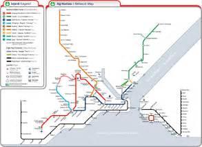 Istanbul Subway Map by Istanbul Metro Map Subways Mapsof Net