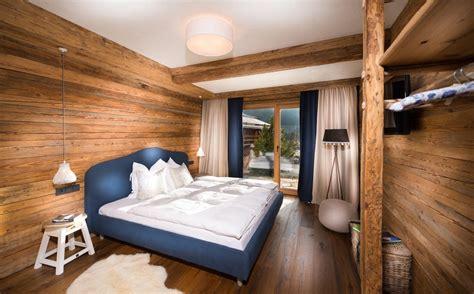 schlafzimmer chalet die salzburgerin luxus chalet am proneben gut m 252 hlbach