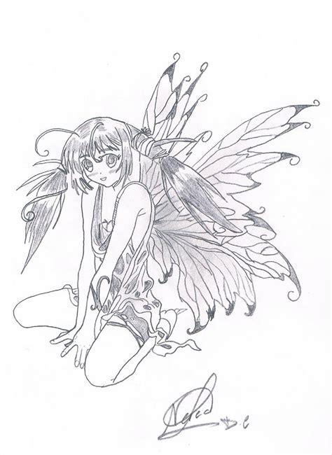 imagenes anime en blanco pin hadas anime blanco negro fotos genuardis portal on