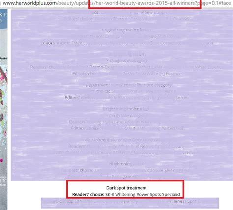 Sk Ii Genoptic Spot buy ready set glow sk ii genoptic spot essence 50ml deals
