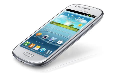 Samsung Mini samsung galaxy s iii mini big compromise in a small
