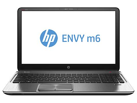 hp envy m6 1225dx notebook pc drivers and downloads   hp