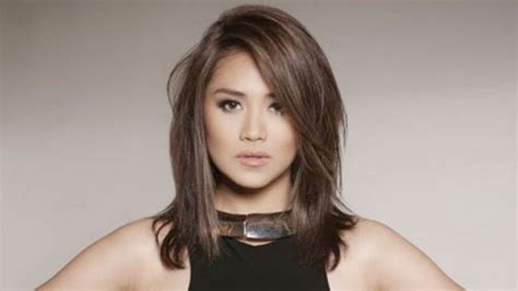 latest news about sarah geronimo fro 2014 sarah geronimo latest news newhairstylesformen2014 com