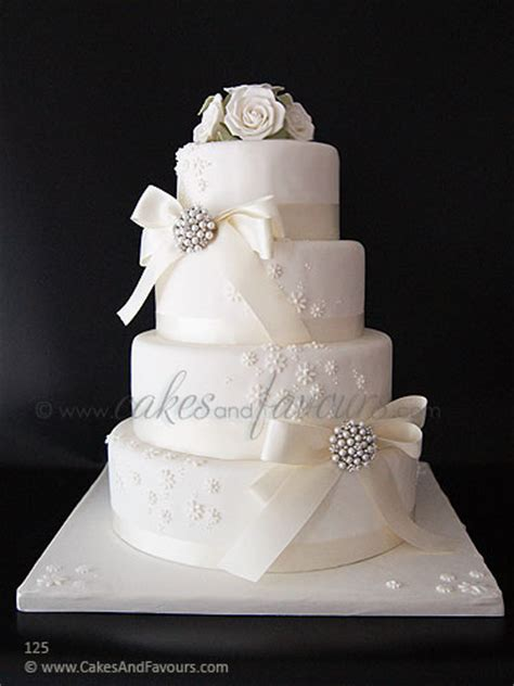 New Four Tier Wedding Cake 5817765671 F98251222e Jpg