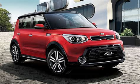 Cooper Kia Kia New Soul To Compete With Bmw Mini Cooper In Korea