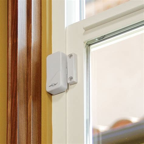 sensors for home security security sistems
