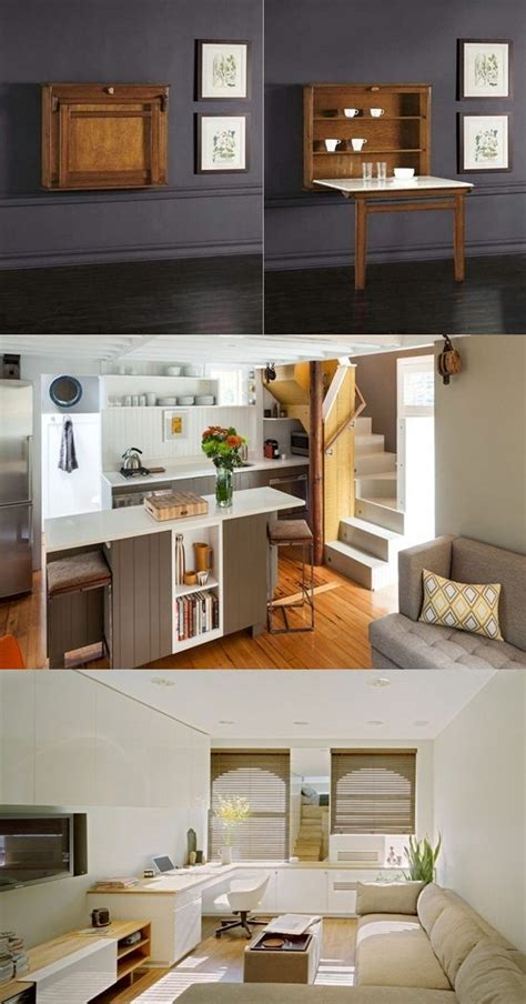 space saving interior design space saving micro house design ideas interior design