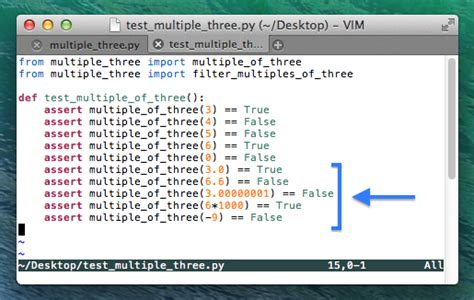 python tutorial unit testing your code with the unittest unit testing in python