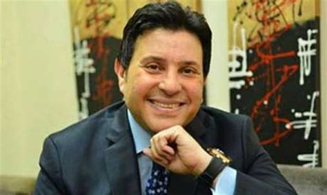 hany shaker well known singer hany shaker elected head of egypt s
