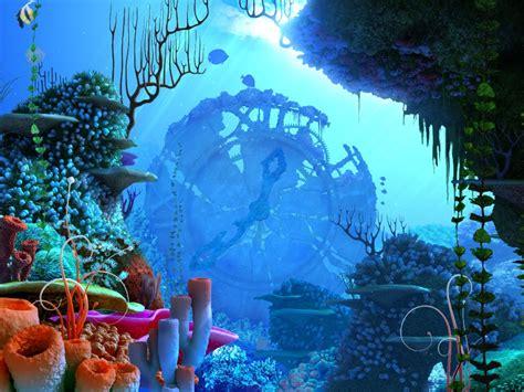 dewi sri wulan blog keindahan alam bawah laut