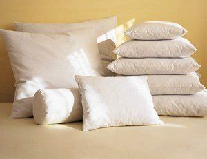down pillow inserts wholesale