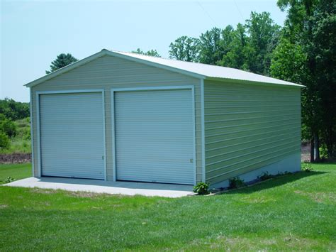 Steel Garages Steel Buildings Steel Garage Doors Prices