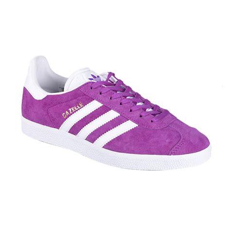 Promo Sepatu Sneakers Adidas Gazele jual adidas unisex originals gazelle sepatu sneakers