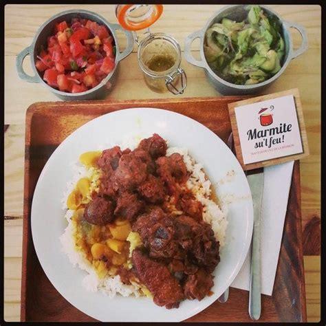 cuisine reunionnaise 17 best images about la cuisine r 233 unionnaise on