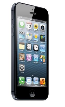 live coverage of apple's iphone 5 media event [event over