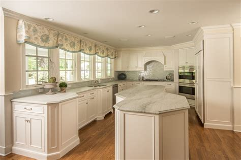 soft white kitchen cabinets soft white custom cabinets in ct transitional kitchen new york by ackley cabinet llc