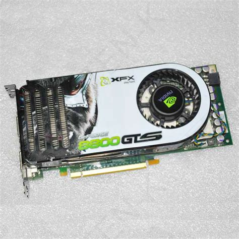 Vga Geforce Gts8800 320mb 320bit Ddr3 buy 100 new geforce 9500gt 512mb ddr3 hdmi vga dvi pci e16x directx 10 graphic card drop