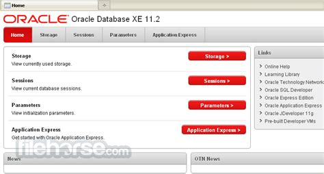 javascript tutorial oracle oracle database express edition 11g release 2 32 bit