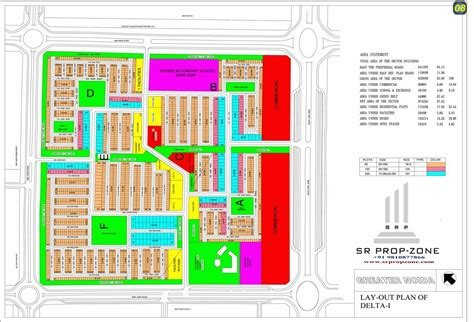 layout plan delta 2 greater noida layout plan of delta 1 greater noida hd map