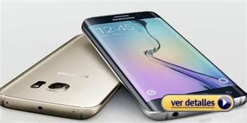 samsung galaxy s6 edge black friday mejores celulares 2015 m 243 viles 2015 que s 205 valen la pena