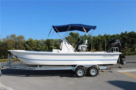 twin vee boats twin vee bay cat boats for sale boats