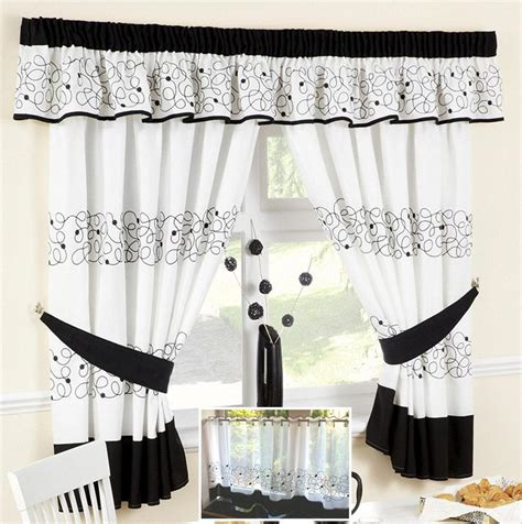 white kitchen curtains white kitchen curtains and valances
