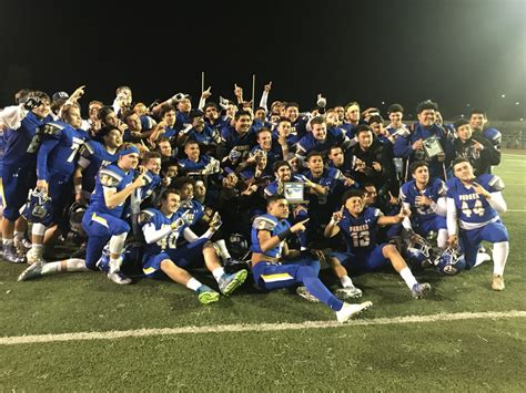 central coast section football serra football fulfills the hype seeks more glory by