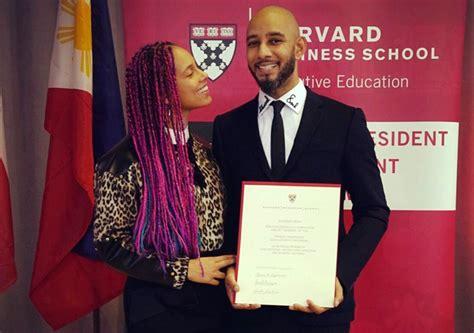 Swizz Beatz Mba by Swizz Beatz Completes Harvard Business School Program