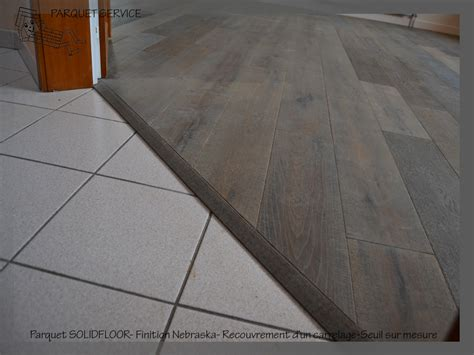 Pose De Parquet Collé 3244 by Parquet Sur Carrelage