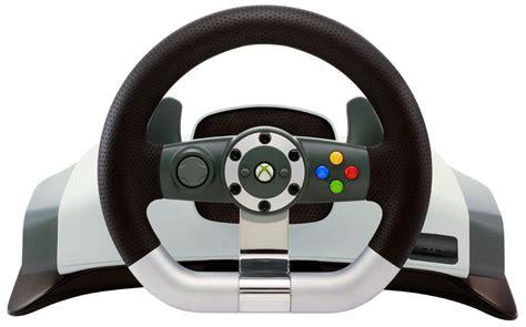 volante xbox 360 volant sans fil xbox 360 xbox gazette