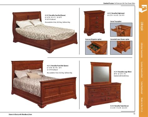 keystone collection furniture catalog