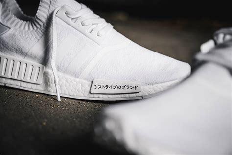 Adidas Nmd R1pk Japan 1 adidas nmd r1 primeknit japan white black